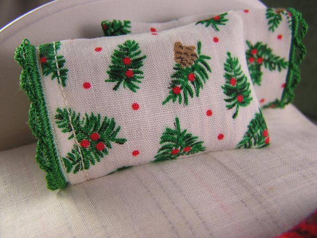 Pine Cone Pillow Cases